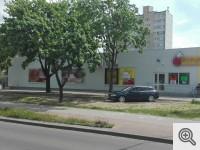Mielec, ul. Drzewieckiego