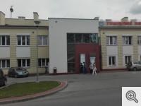 Mielec, ul. Żeromskiego