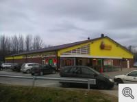 Rymanów, ul. Bieleckiego