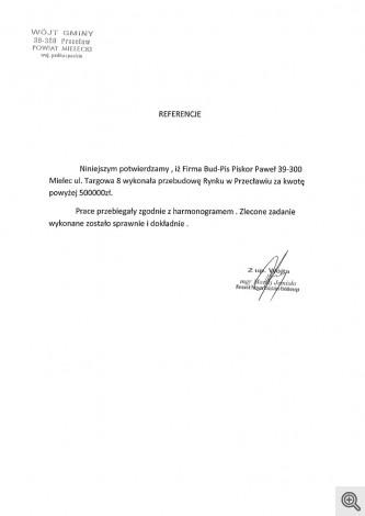 2012 xx xx gmina przeclaw rynek przeclaw 1625d