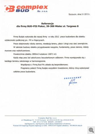 2013 01 03 complex bud ph ropczyce d5d25